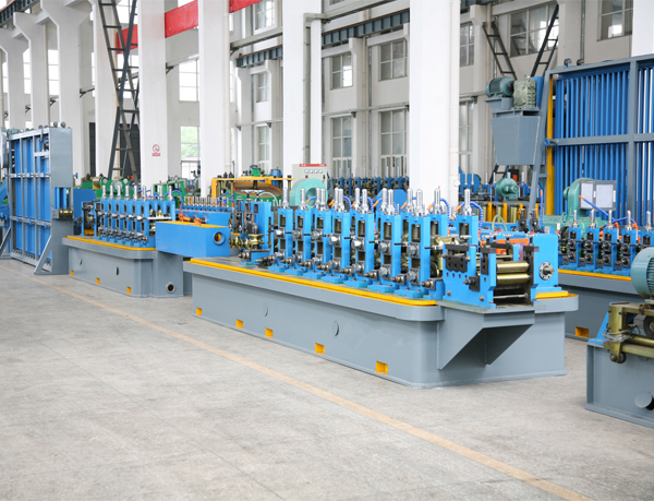 Multi-functional Pipe Mill/Tube Mill