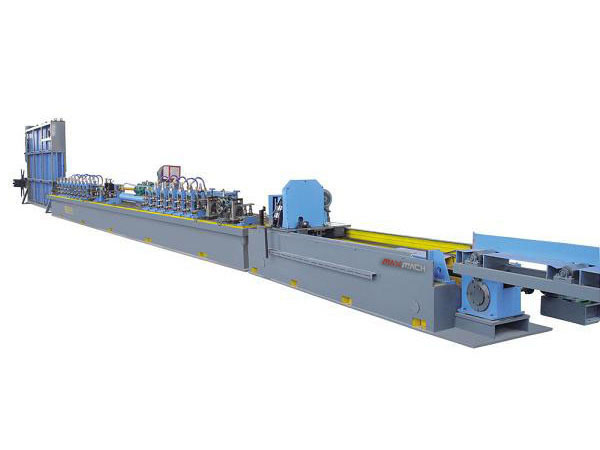 Maxtube25?Welded Pipe Mill Line