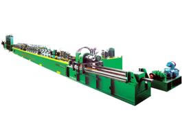 Φ8-30mm Steel Pipe Making Machine